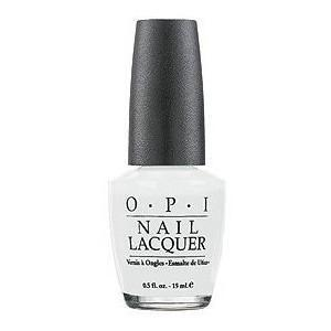 Alpine Snow by OPI