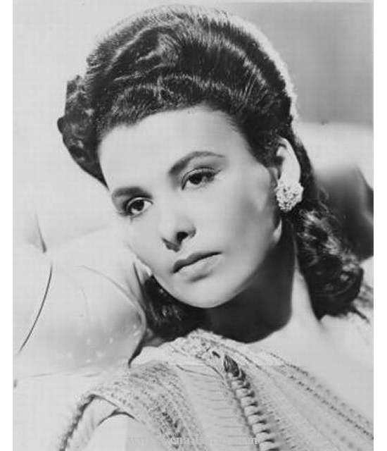 Beauty Icon - Lena Horne