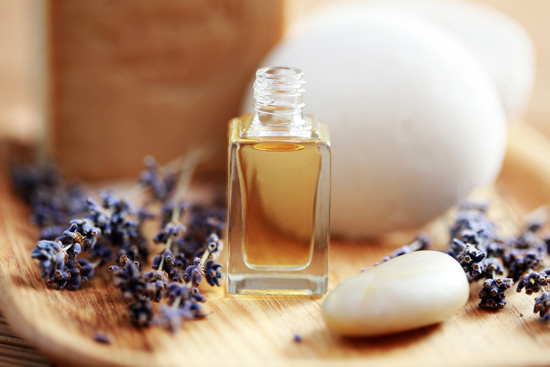 Make Your Own Fragrant Body Sprays