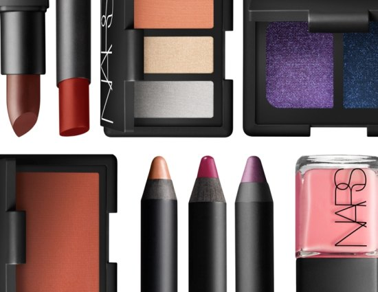 NARS Summer group shot