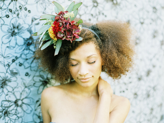 Organic Beauty Products for Black Women