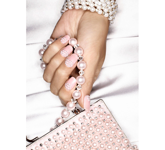 The Best Manicure Tips for Spring