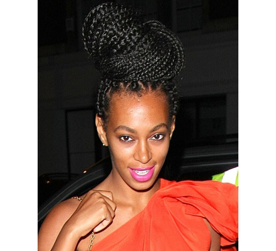 The Perfect Braided Hairstyles for Summer