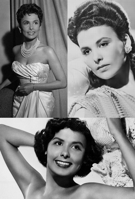 The Syle of Lena Horne