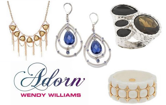 Adorn Wendy Williams Collage