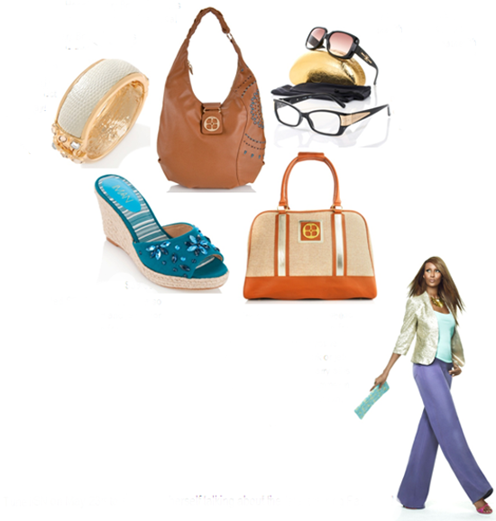 Mothers' Day Gift Ideas from IMAN Global Chic