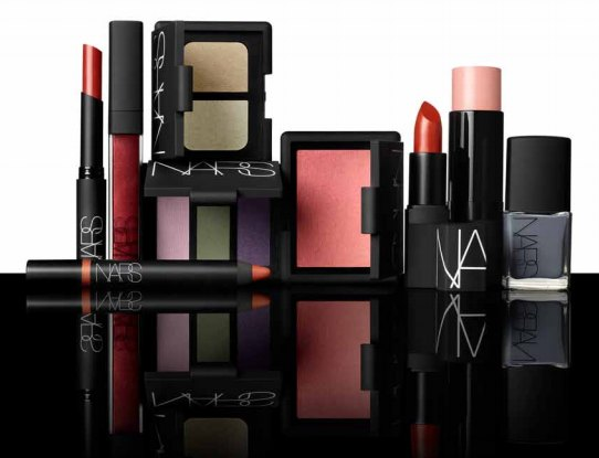 NARS 2012 Fall Collection